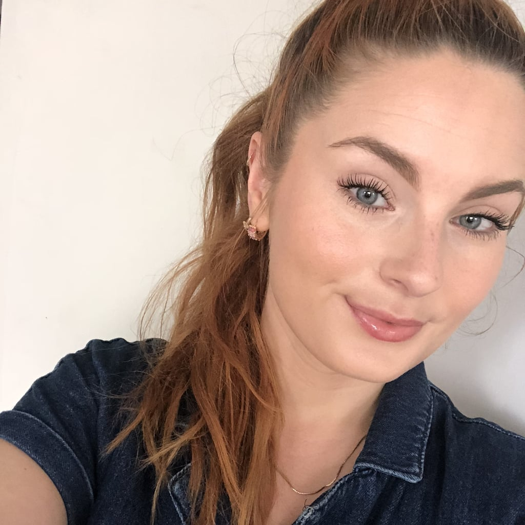 Charlotte Tilbury Airbrush Flawless Foundation Review Photos Popsugar Beauty