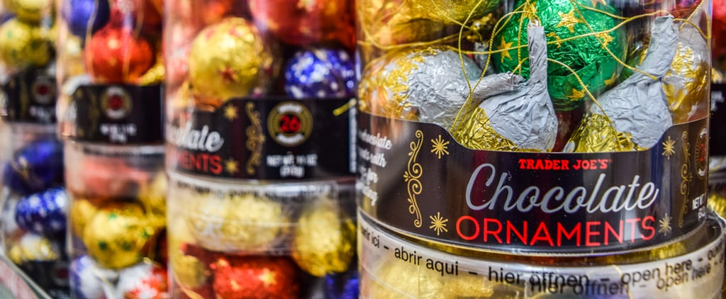Best Trader Joe's Holiday Products