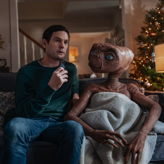 E.T. in Nostalgic 2019 Christmas Advert