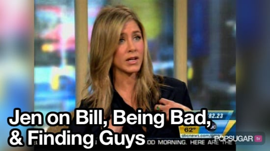 Video of Jennifer Aniston on Chelsea Lately