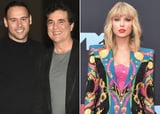 A Timeline of the Drama Between Taylor Swift, Scooter Braun, and Scott Borchetta