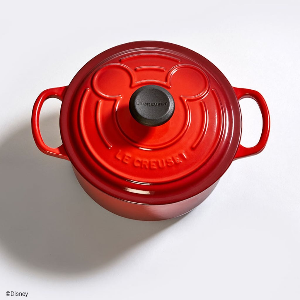 Mickey Mouse 90th Anniversary Dutch Oven