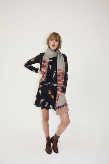 MW Matthew Williamson Fall 2011 — More Affordable Line