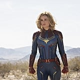 Captain Marvel Photos