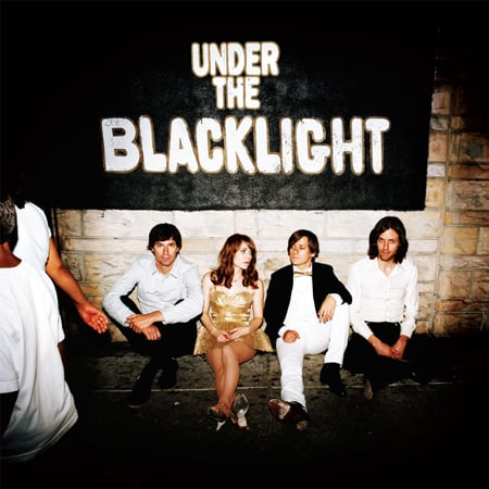 "Song of the Day: Rilo Kiley, ""Silver Lining"""