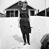 1910s This beachy gal is all covered up Source: Flickr User rich701
