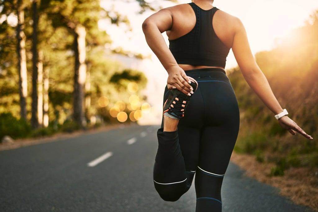 The 4-Week Workout Plan