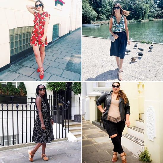 Outfit of the Day British Blogger Inspiration