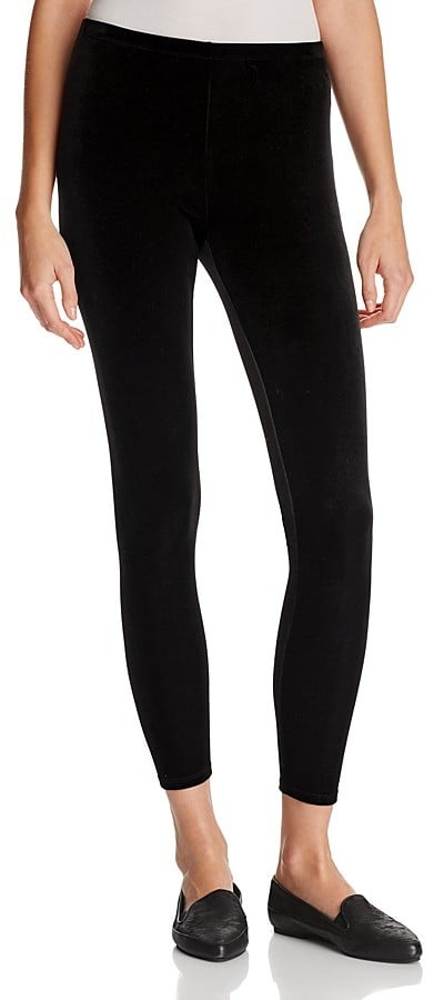 Eileen Fisher Petites Cropped Leggings