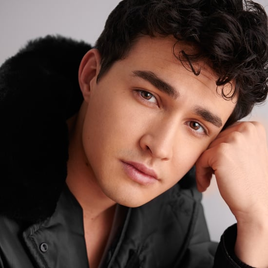 Gavin Leatherwood Talks About Chilling Adventures of Sabrina