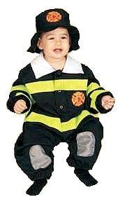 Baby Fireman Costumes ($30)