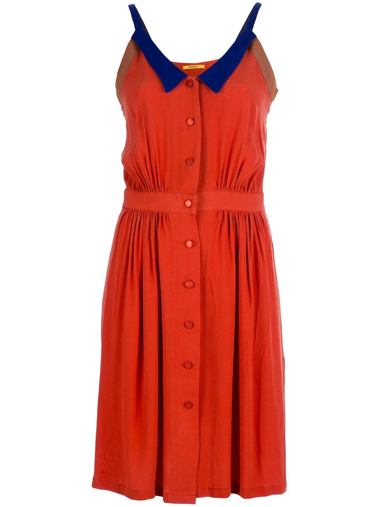 Sessun Summer Dress ($234)