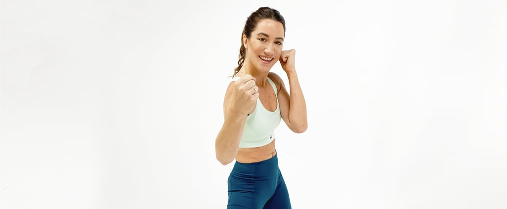 30-Minute Cardio Boxing Workout With Alex Trakas