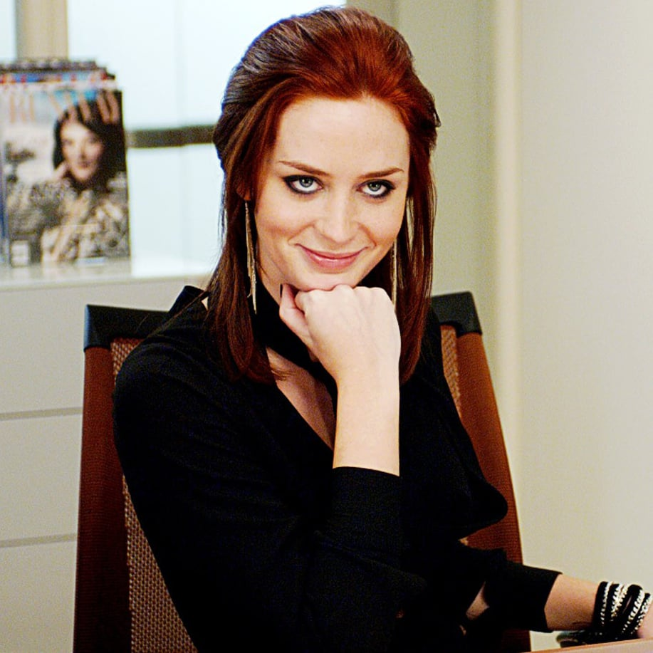 ad9303620e324b The Devil Wears Prada Emily GIFs | POPSUGAR Entertainment
