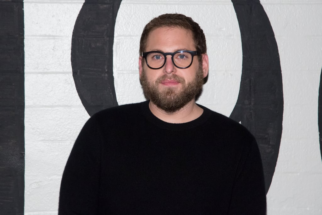 Jonah Hill as Edward Nigma / The Riddler