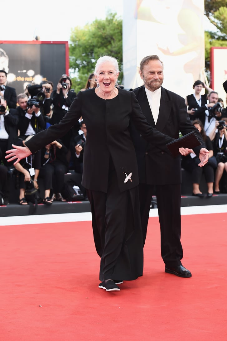 Pictured: Vanessa Redgrave and Franco Nero   Best Pictures ...