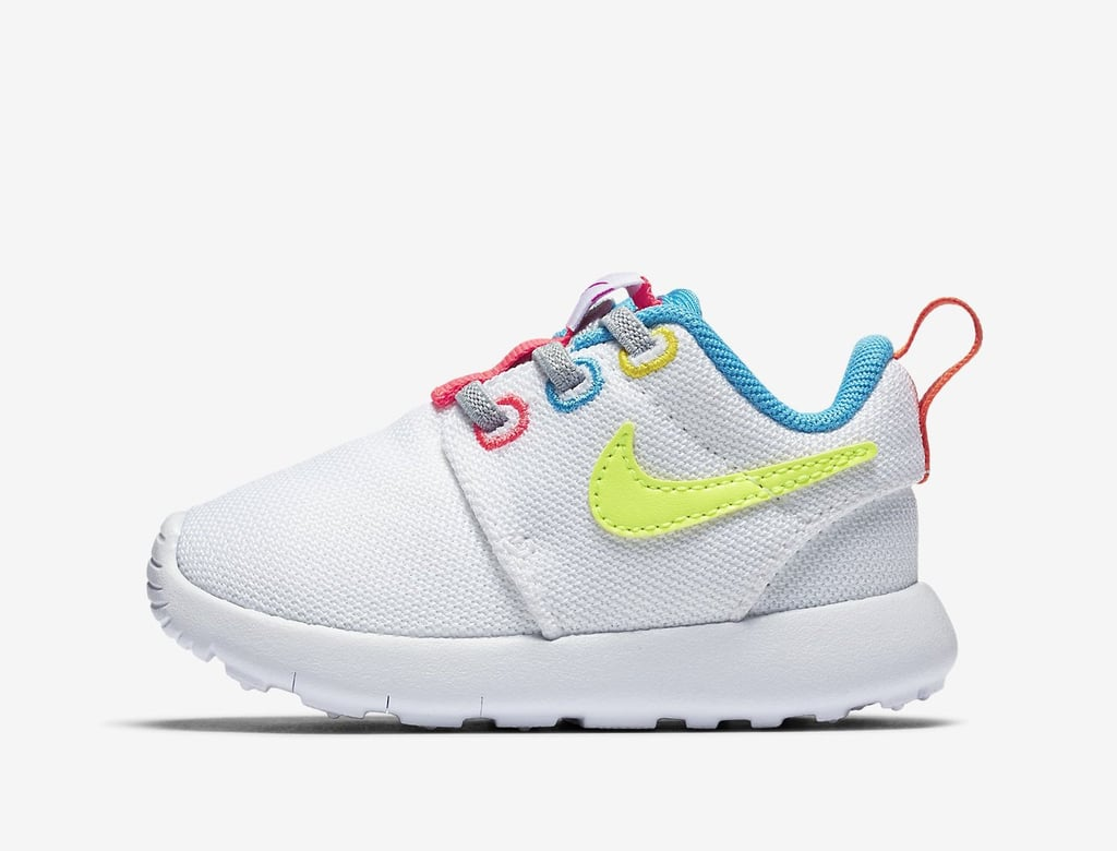 meet 199eb e9981 Nike Roshe One | Baby and Toddler Sneakers | POPSUGAR Family ...