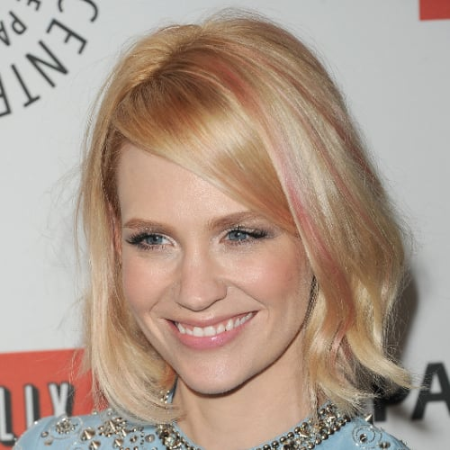 The Top Hair Trends of 2012