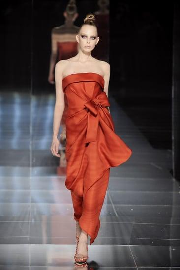 Valentino Spring 2009 Haute Couture