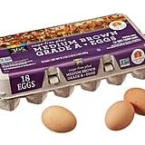 Cage-Free Medium Brown Eggs
