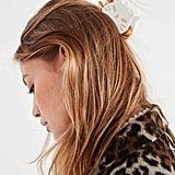 Kitten Claw Hair Clip