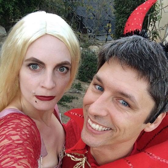Halloween Movie Couples Costumes