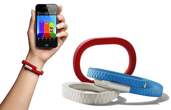 For the Fitness Freak: Jawbone UP ($99)