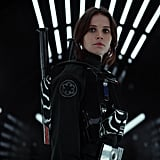Jyn Erso Is Her Mother