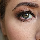 1 Coat on the Top and Bottom Lashes