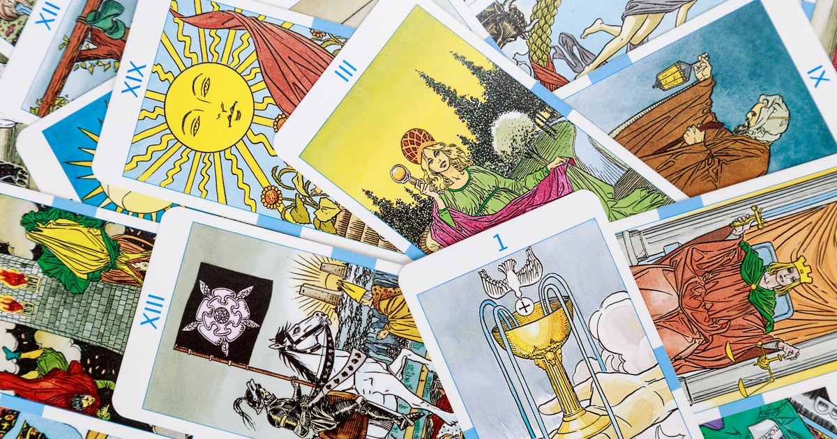 Tarot Card Reading For Beginners: How to Master This Magical Party Trick