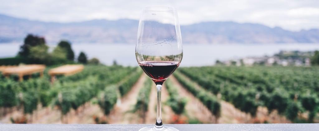 Halle Berry Keto-Friendly Wine