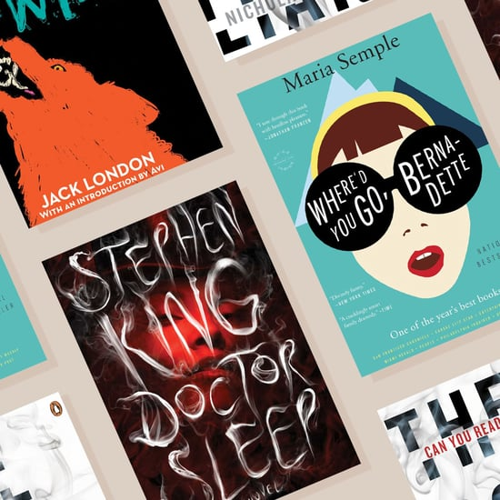 Books Being Made Into Movies 2019