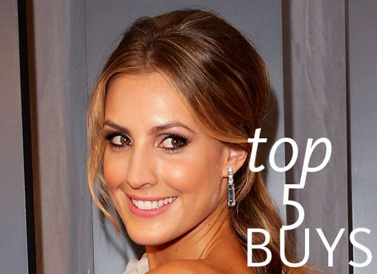 Former Miss Universe and Myer Ambassador Laura Dundovic Shares Her Top 5 Beauty Buys