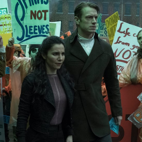 What Is Altered Carbon About?