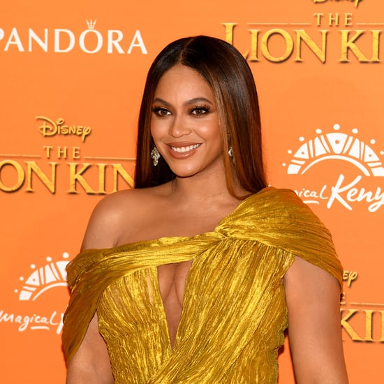 Beyoncé's The Lion King: The Gift Album Playlist