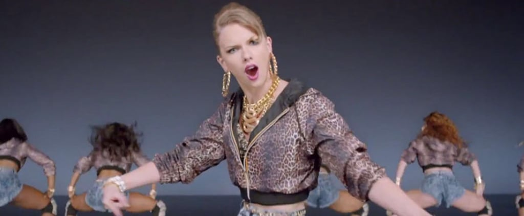 The Songwriters Behind Your Favourite TRL Group Are Suing Taylor Swift