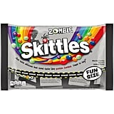 Skittles Halloween Zombie Mix Fun Size Candy