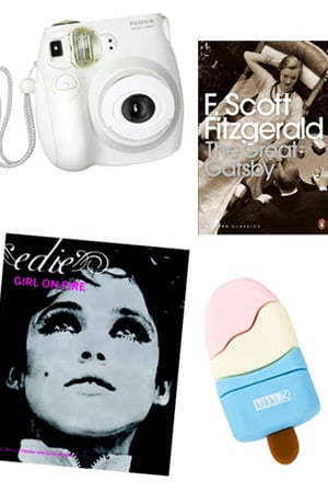 Christmas Gift Guide Gifts the Editorial Team Chose For Christmas Including Polaroids, Radios, Movie Tickets & More!