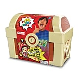 Ryan's World Mega Mystery Treasure Chest — Target Exclusive