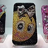 Luxmo iPhone cover