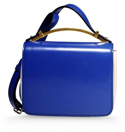 Marni Small Leather Bag ($1,150)