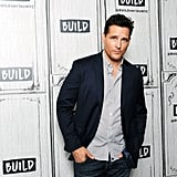 Peter Facinelli Now