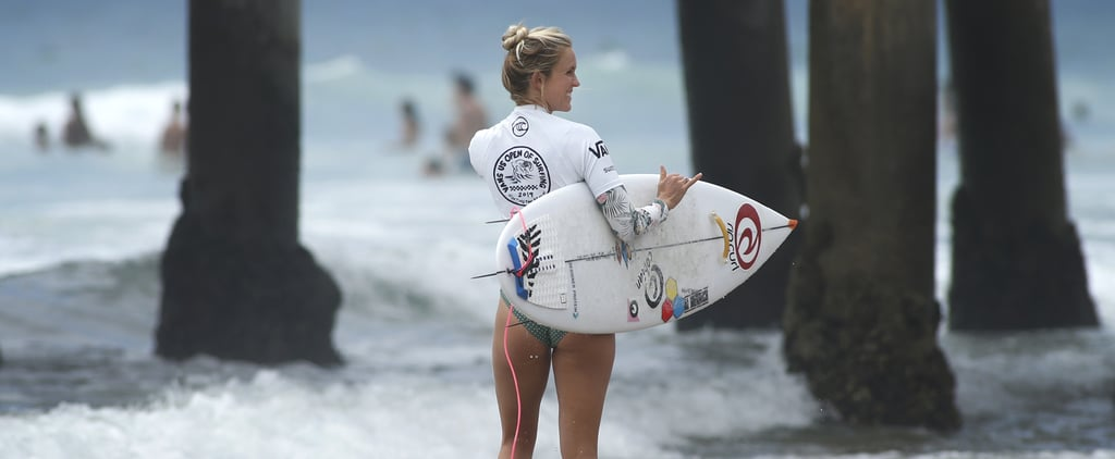 Bethany Hamilton on Going Back to Pro Surfing