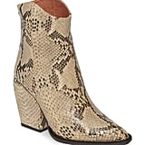 Alias Mae West Booties