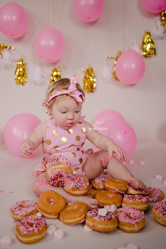 First Birthday Cake Smash Tips