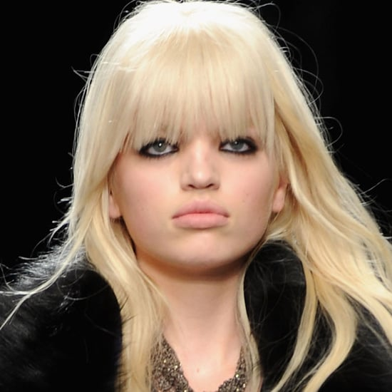 hair styles now 2012 autumn winter hair trend fringes popsugar 6596