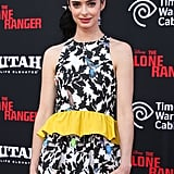 Krysten Ritter has been cast in Asthma, an indie about New York's indie rock music scene, which will be the directorial debut of Jake Hoffman, the son of Dustin Hoffman.
