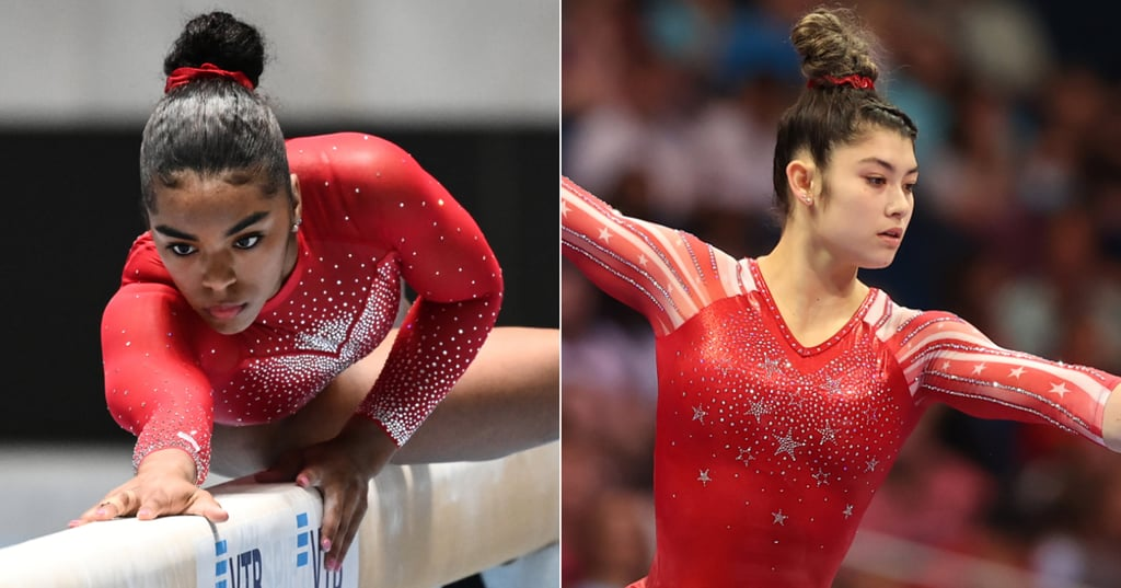 US Women's 2021 World Gymnastics Championships Team Roster