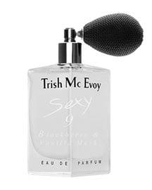 Trish McEvoy Does Sexy