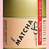 Cap Beauty The Matcha Ceremonial Grade Matcha